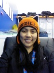 Arturo's hat